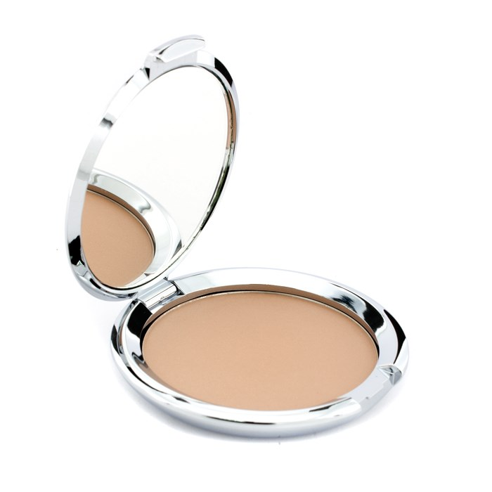 Chantecaille Compact Soleil Bronzer - St. Barth's シャンテカイユ コンパクトソレイユブロンザー - St. Barth's 10g/0.35oz 【海外直送】