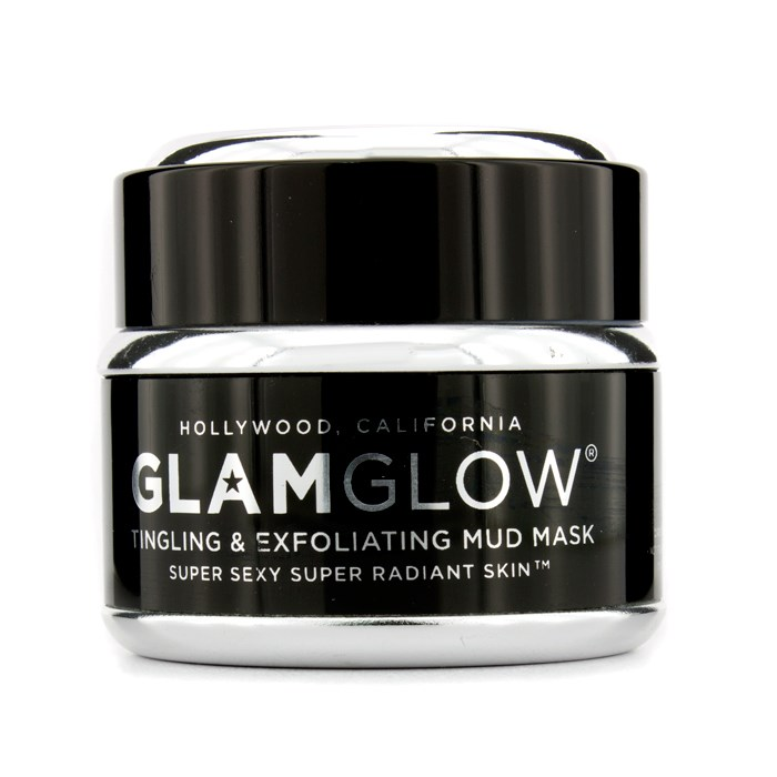 GlamglowYouthMud Tingling & Exfoliating Mud Maskグラムグローティングリング & エクスフォリエーティング マッド マスク 50ml/1.7oz【海外直送】