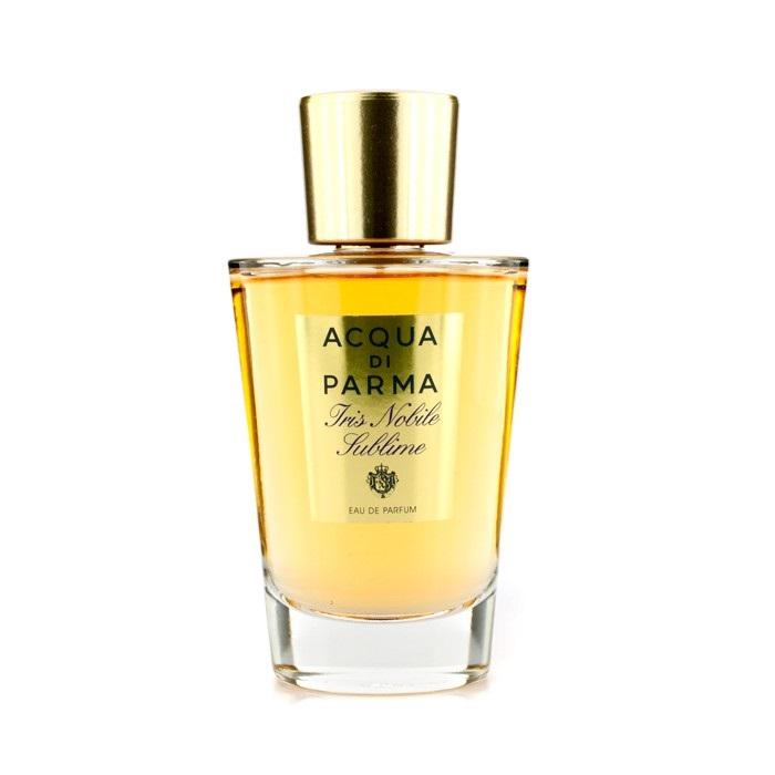 Acqua Di ParmaIris Nobile Sublime Eau De Parfum Sprayアクアディパルマアイリスノービル スブリム EDP SP 75ml/2.5oz【海外直送】