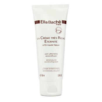 Ella BacheEternal Very Rich Reconstructing Cream (Salon Size)エラバシェエターナルベリーリッチ リコンストラクティング クリーム (サロンサイズ) 100ml【海外直送】
