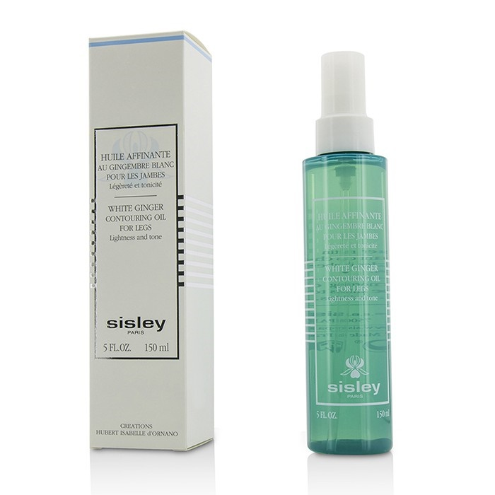 SisleyWhite Ginger Contouring Oil For LegsシスレーWhite Ginger Contouring Oil For Legs 150ml/5oz【海外直送】