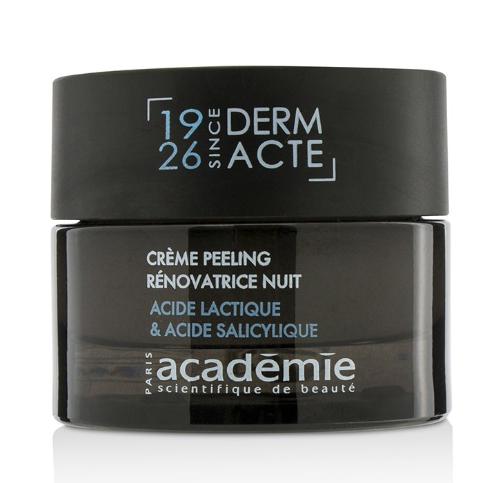 AcademieDerm Night Acte Restorative Night Exfoliating Night Cream (Unboxed)アカデミーDerm Acte Exfoliating Restorative Exfoliating Night C【海外直送】, 三隅町:0efc0fa1 --- officewill.xsrv.jp