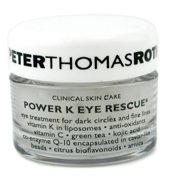 Peter Thomas RothPower K Thomas K Eye RescueピータートーマスロスパワーK アイレスキュー Eye 15g/0.5oz【海外直送】, オペラギャラリー:1d2b8ecc --- officewill.xsrv.jp