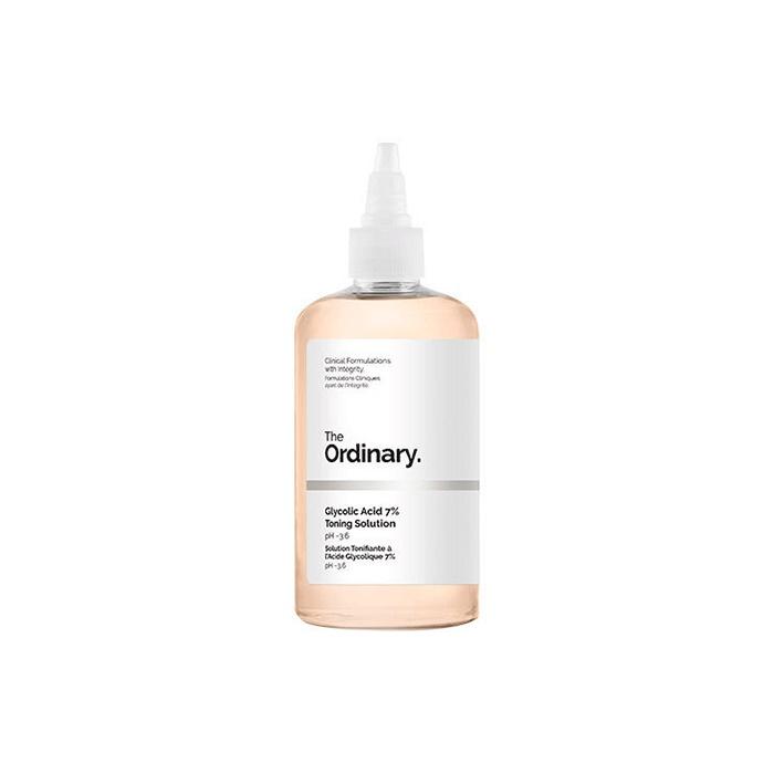 The OrdinaryGlycolic Acid 7% Toning SolutionThe OrdinaryGlycolic Acid 7% Toning Solution 240ml【楽天海外直送】