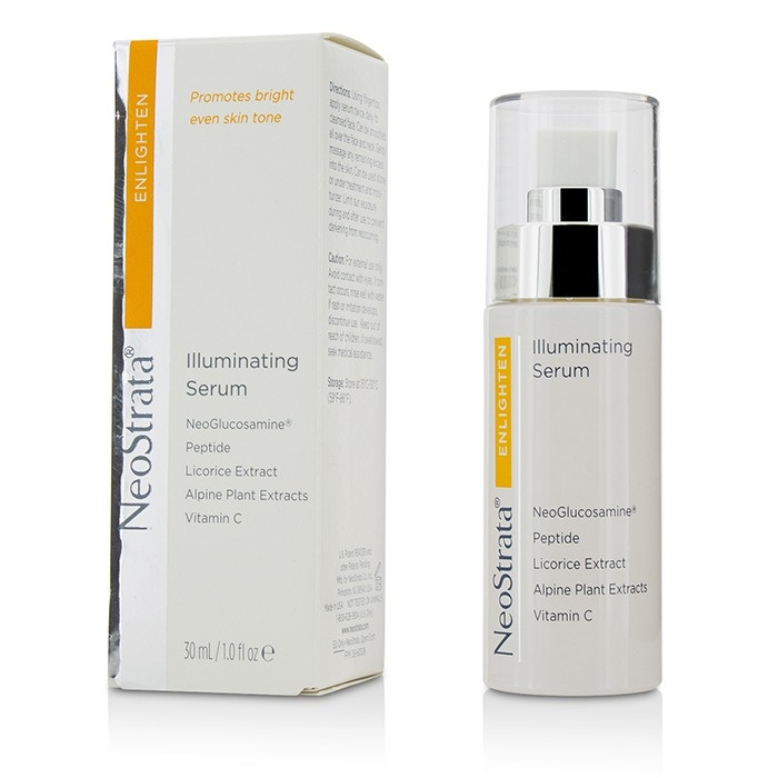 NeostrataEnlighten Serum Illuminating SerumネオストラータEnlighten Illuminating Illuminating Serum NeostrataEnlighten 30ml/1oz【海外直送】, 明りと香り本舗:0c2ade61 --- officewill.xsrv.jp