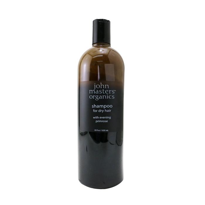 John Masters Organics Shampoo For Dry Hair with Evening Primrose ジョンマスターオーガニック イブニング プリムローズ シャンプー (ドライヘア用) 1 【海外直送】