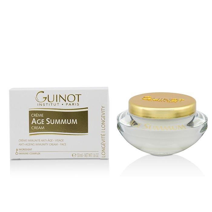 GuinotCreme Age Summum Cream Anti-Ageing Summum Immunity Cream GuinotCreme For FaceギノーCreme Age Summum Anti-Ageing Immunity Cream For【海外直送】, バラエティストア Field:2076de7f --- officewill.xsrv.jp