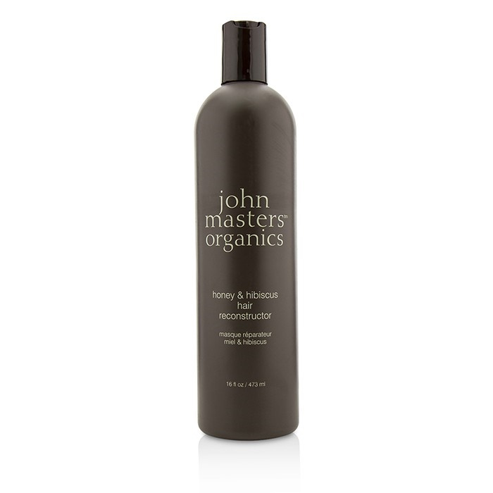 John Masters OrganicsHoney & Hibiscus Hair ReconstructorジョンマスターオーガニックHoney & Hibiscus Hair Reconstructor 473m【海外直送】