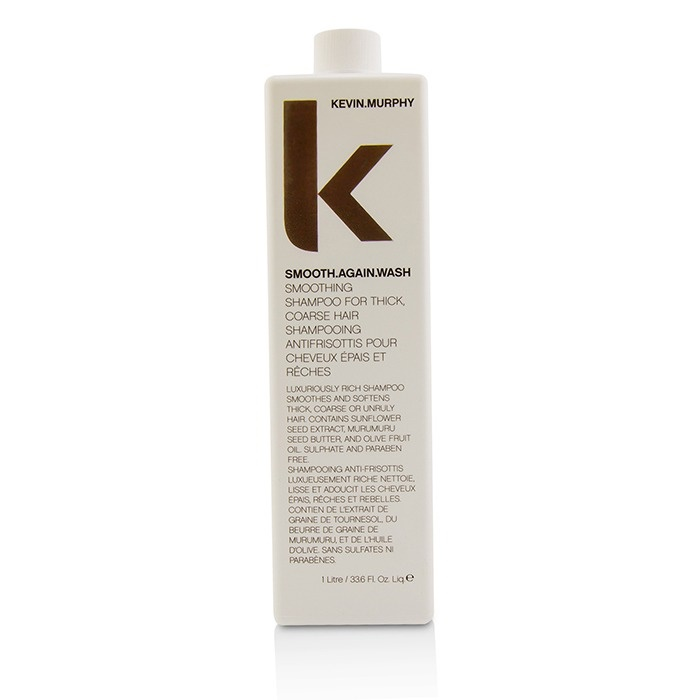 Kevin.MurphySmooth.Again.Wash (Smoothing Shampoo - For Thick Coarse Hair)ケヴィン マーフィーSmooth.Again.Wash (Smooth【海外直送】