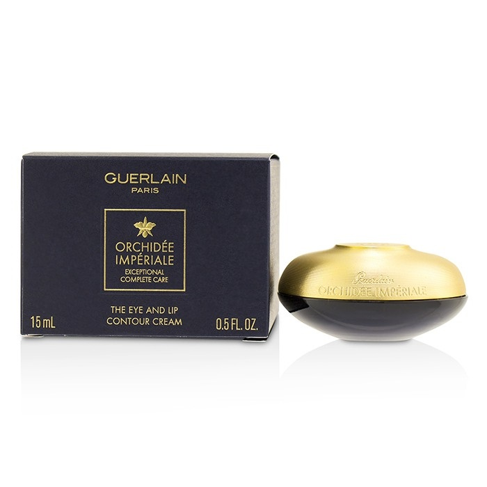 GuerlainOrchidee Imperiale Complete Exceptional Complete Care The Eye & Care Lip Eye Contour CreamゲランOrchidee Imperiale Excepti【海外直送】, 作務衣と甚平 和専門店 ひめか:61ce277b --- officewill.xsrv.jp