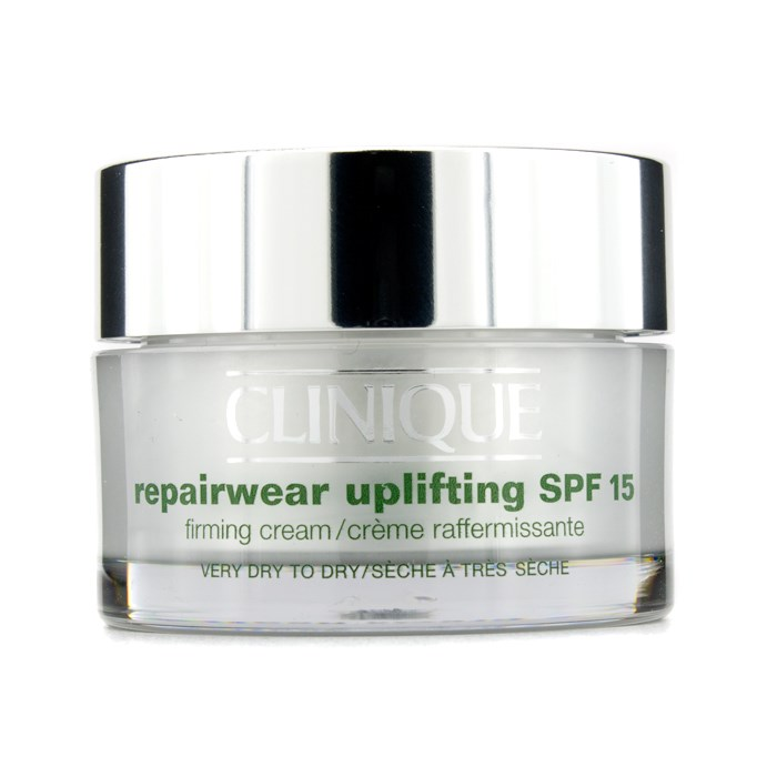 CliniqueRepairwear Uplifting Firming Cream SPF 15 (Very Dry to Dry Skin)クリニークリペアウェア モイスチャーリフト デイクリーム 15 50ml/【海外直送】