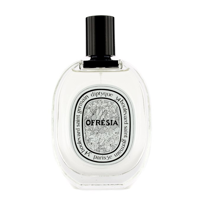 DiptyqueOfresia Eau De Toilette Sprayディプティックオフレシア EDT SP 100ml/3.4oz【海外直送】