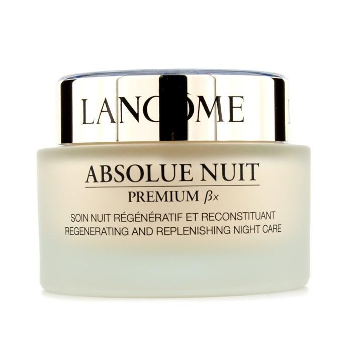 LancomeAbsolue Premium BX Regenerating BX And Replenishing And Night Creamランコムアプソリュ クリーム BX ナイト クリーム 75ml/2.6oz【海外直送】, えいせいコム:6e4e0b1b --- officewill.xsrv.jp