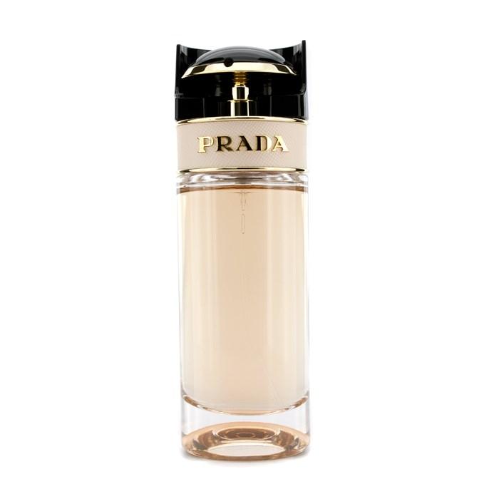 PradaCandy L'Eau Eau De Toilette Sprayプラダキャンディ ロー EDT SP 80ml/2.7oz【海外直送】