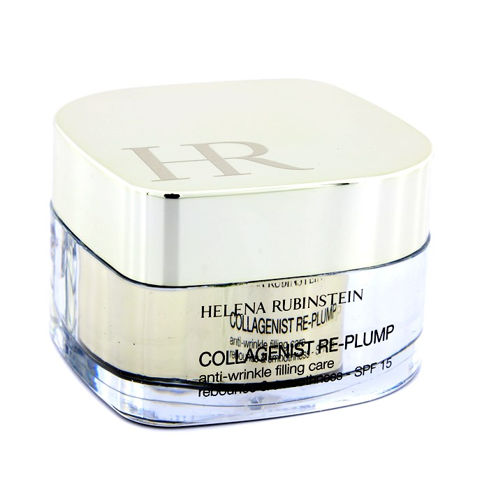 Helena RubinsteinCollagenist Re-Plump SPF 15 (Normal to Combination Skin)ヘレナルビンスタインコラゲニスト リプランプ SPF 15 (ノーマル~【海外直送】