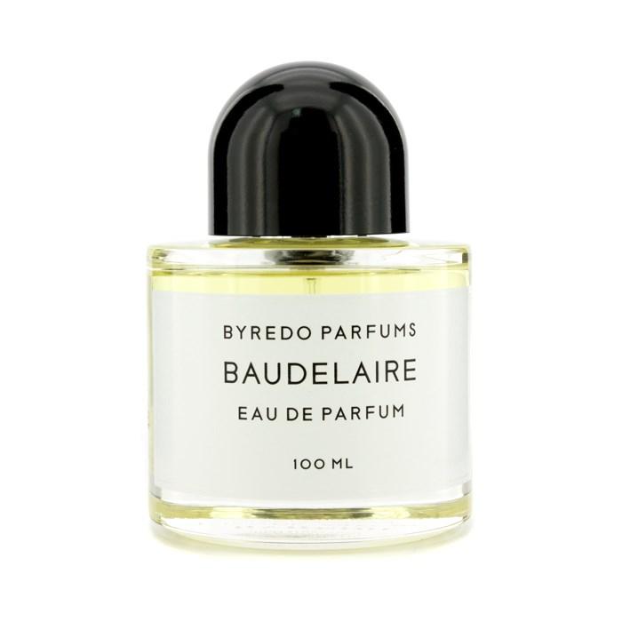 ByredoBaudelaire Eau De Parfum Sprayバレードボードレール EDP SP 100ml/3.4oz【海外直送】