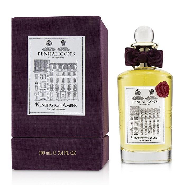 Penhaligon's Kensington Amber Eau De Parfum Spray ペンハリガン Kensington Amber Eau De Parfum Spray 100ml/3.4oz 【海外直送】