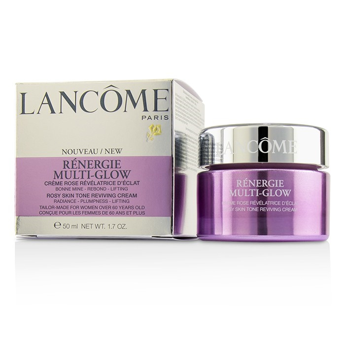 LancomeRenergie Multi-Glow Rosy Skin Tone Reviving CreamランコムRenergie Multi-Glow Rosy Skin Tone Reviving Cream【海外直送】