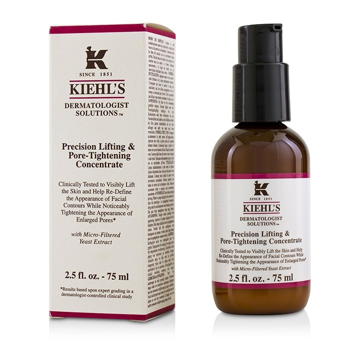 Kiehl'sDermatologist Solutions Pre【海外直送】 Precision Solutions Solutions Lifting & Pore-Tightening ConcentrateキールズDermatologist Solutions Pre【海外直送】, オーシャンデプト:2089eed4 --- officewill.xsrv.jp