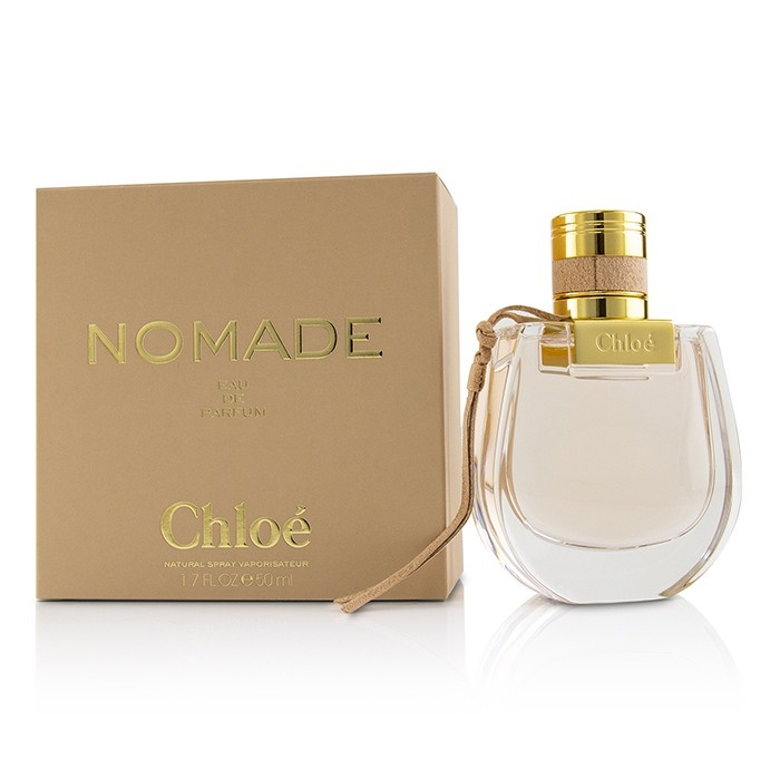 Chloe Nomade Eau De Parfum Spray クロエ Nomade Eau De Parfum Spray 50ml/1.7oz 【海外直送】