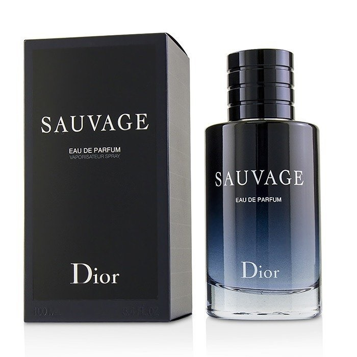 Christian Dior Sauvage Eau De Parfum Spray クリスチャンディオール Sauvage Eau De Parfum Spray 100ml/3.3oz 【海外直送】