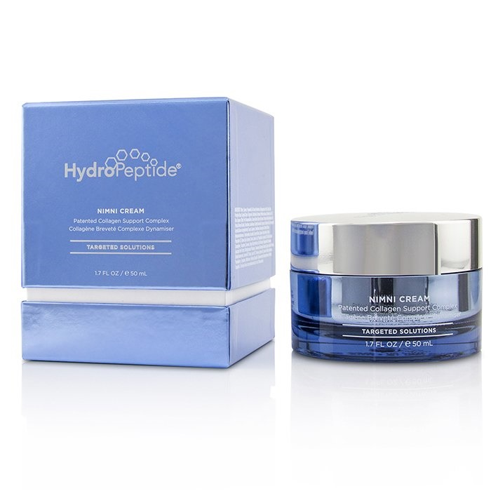 HydroPeptideNimni Cream Support Patented Collagen Support Support ComplexハイドロペプチドNimni Cream Cream Patented Collagen Support Comple【海外直送】, 福祉用品専門店 介護の森:a9bd70c5 --- rods.org.uk
