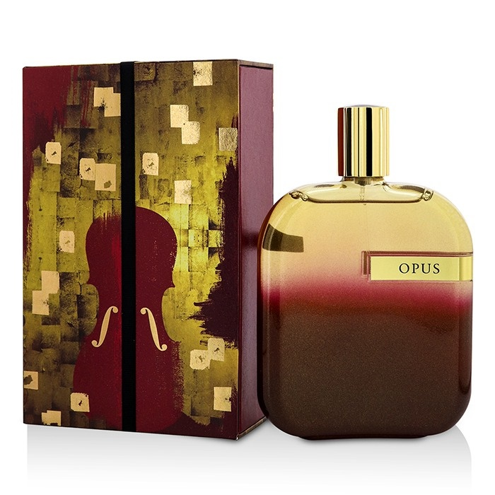 AmouageLibrary Opus X Eau De Parfum SprayアムアージュLibrary Opus X Eau De Parfum Spray 100ml/3.3oz【海外直送】