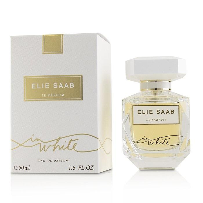 Elie SaabLe Parfum In White Eau De Parfum SprayエリーサーブLe Parfum In White Eau De Parfum Spray 50ml/1.7oz【海外直送】