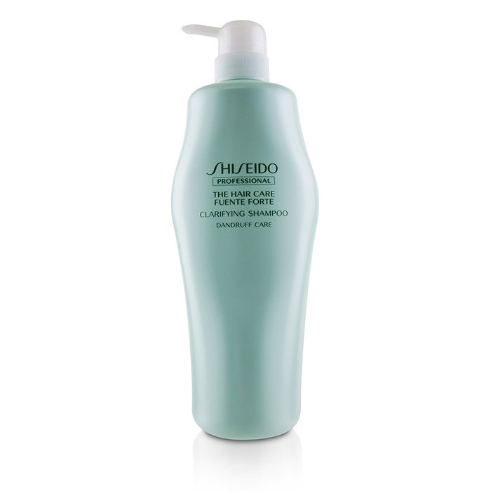 ShiseidoThe Hair Care Fuente Forte Clarifying Shampoo (Dandruff Care)資生堂The Hair Care Fuente Forte Clarifying【海外直送】