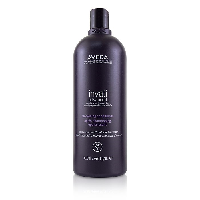 AvedaInvati Advanced Thickening Conditioner - Solutions For Thinning Hair Reduces Hair LossアヴェダInvati Advanc【海外直送】