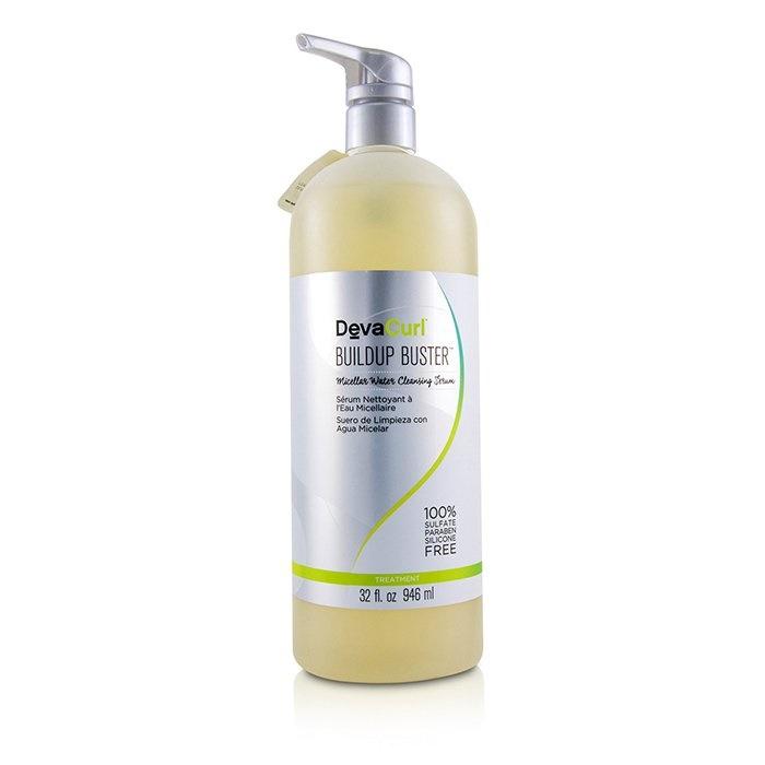 DevaCurl Buildup Buster (Micellar Water Cleansing Serum - For All Curl Types) デヴァ Buildup Buster (Micellar W 【海外直送】