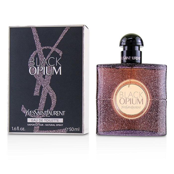 Yves Saint LaurentBlack Opium Glow Eau De Toilette Spray (2018 Edition)イヴサンローランBlack Opium Glow Eau De Toilet【海外直送】