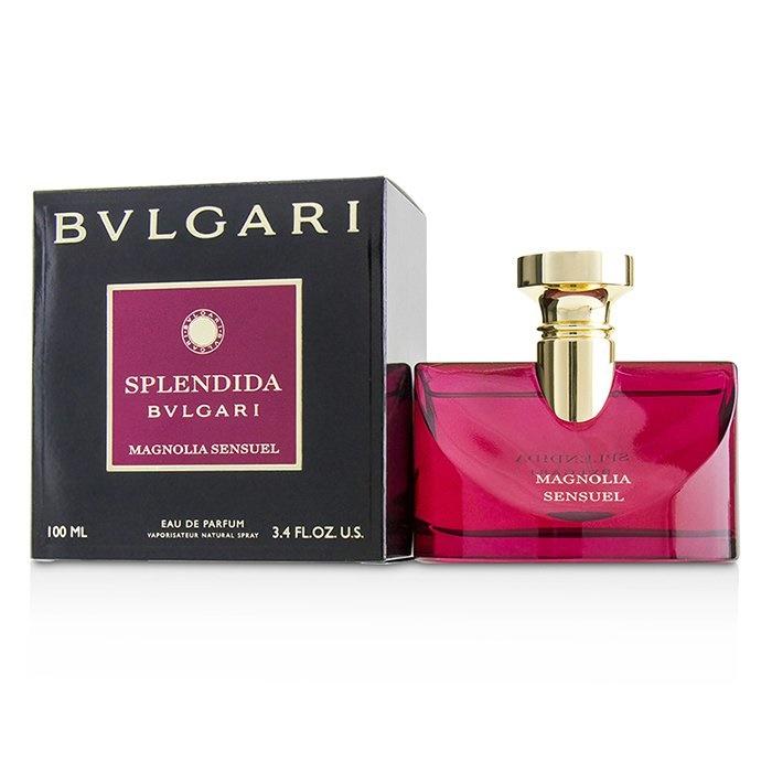 BvlgariSplendida Magnolia Sensuel Eau De Parfum SprayブルガリSplendida Magnolia Sensuel Eau De Parfum Spray 100ml【海外直送】