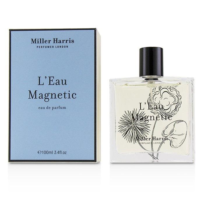 Miller Harris L'Eau Magnetic Eau De Parfum Spray ミラーハリス ロー マグネティック EDP SP 100ml/3.4oz 【海外直送】