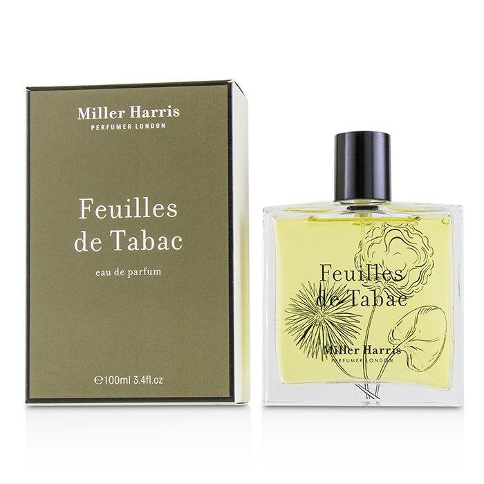 Miller HarrisFeuilles De Tabac Eau De Parfum SprayミラーハリスFeuilles De Tabac Eau De Parfum Spray 100ml/3.4oz【海外直送】