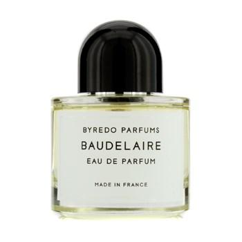 ByredoBaudelaire SP Eau De Parfum Sprayバレードボードレール EDP SP 50ml Eau/1.6oz EDP【海外直送】, イシイチョウ:5eae1d28 --- officewill.xsrv.jp