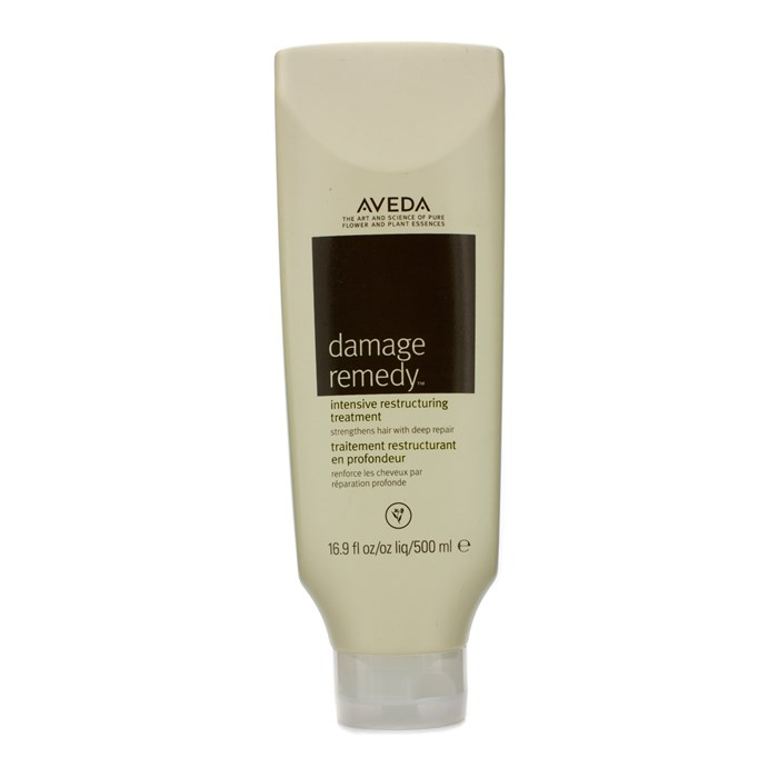 Aveda Damage Remedy Intensive Restructuring Treatment (New Packaging) アヴェダ ダメージ レメディ インテンシブ リストラクチャリング トリートメ 【海外直送】