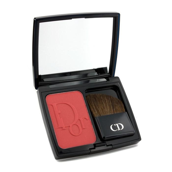 Christian DiorDiorBlush Vibrant Colour Powder Blush - # 896 Redissimoクリスチャンディオールディオール ブラッシュ ヴァイブラント - # 896 R【海外直送】