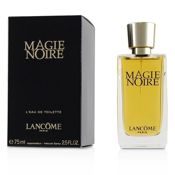Lancome Magie Noire L'Eau De Toilette Spray ランコム マジーノワール EDT SP 75ml/2.5oz 【海外直送】
