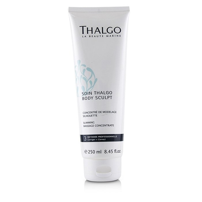 ThalgoSlimming ThalgoSlimming Concentrate Massage Concentrate (Salon Product)タルゴSlimming (Salon Massage Concentrate (Salon Product) 250ml/8.45o【海外直送】, ニシワキシ:f6df52e3 --- officewill.xsrv.jp