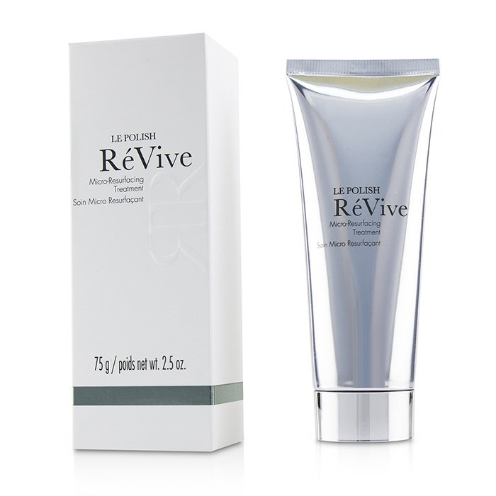 ReViveLe Polish Polish Micro-Resurfacing Polish TreatmentリヴィーブLe Polish Micro-Resurfacing Micro-Resurfacing Treatment 75g/2.5oz【海外直送】, 羽咋郡:9e45e557 --- officewill.xsrv.jp