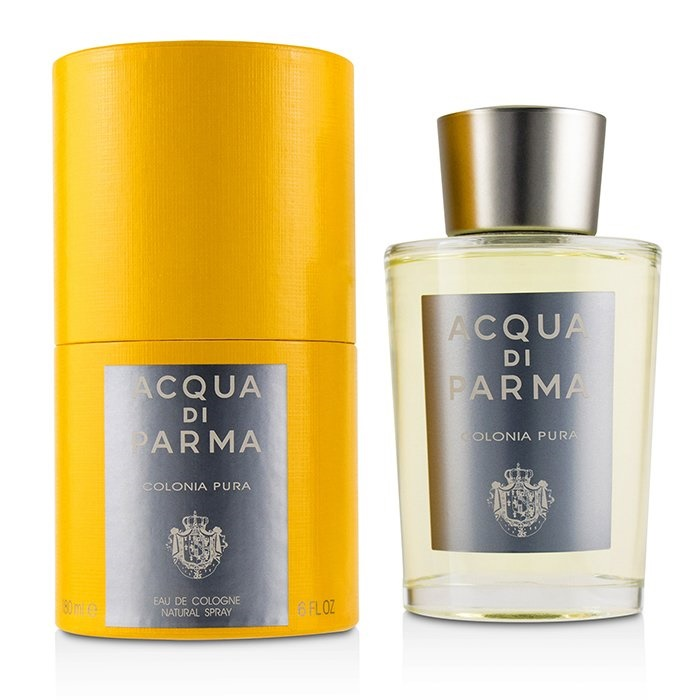 Acqua Di ParmaColonia Pura Eau de Cologne SprayアクアディパルマColonia Pura Eau de Cologne Spray 180ml/6oz【海外直送】