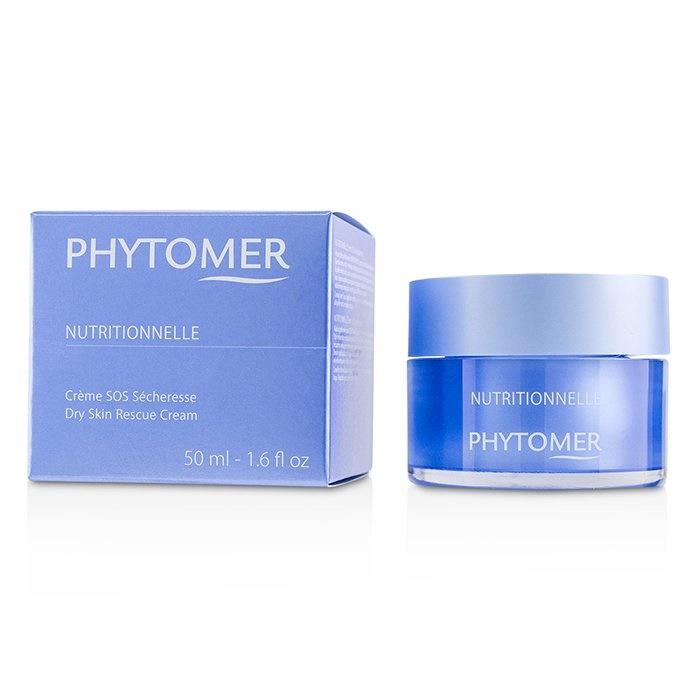 PhytomerNutritionnelle Dry Rescue Skin Rescue CreamフィトメールNutritionnelle Dry Skin Skin Dry Rescue Cream 50ml/1.6oz【海外直送】, アミラトーレ世界の逸品:496febe7 --- officewill.xsrv.jp