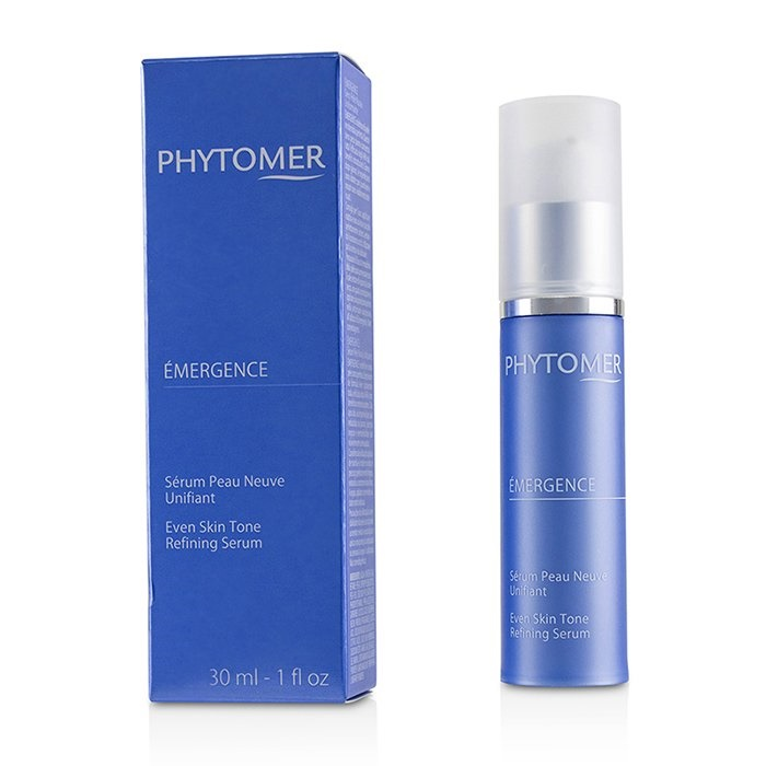 PhytomerEmergence Even Skin Tone Refining SerumフィトメールEmergence Even Skin Tone Refining Serum 30ml/1oz【海外直送】