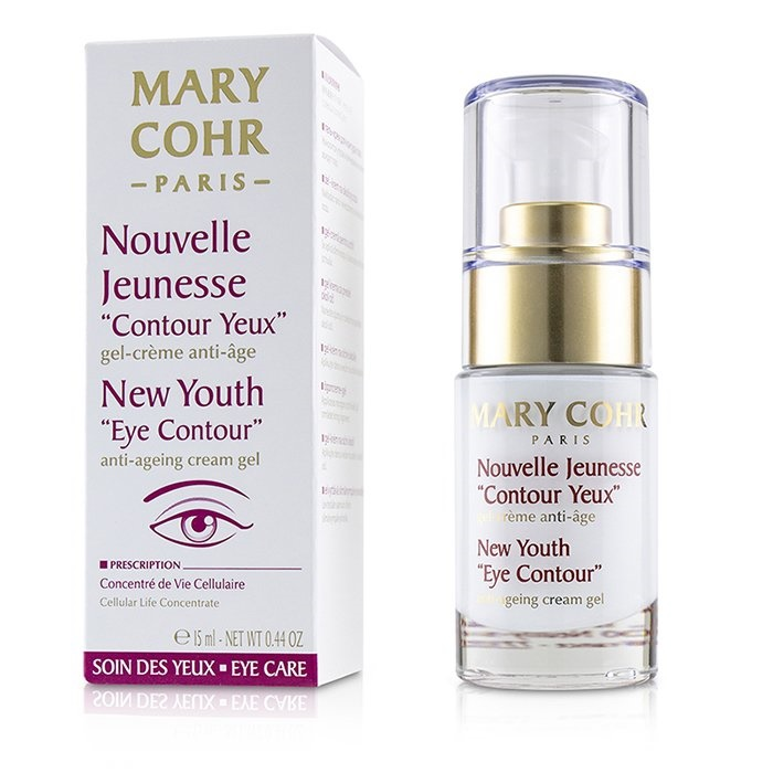 Mary Eye CohrNew Youth Cream Eye Contour Anti-Ageing Cream Anti-Ageing GelマリコールNew Youth Eye Contour Anti-Ageing Cream Gel 15ml/0.4【海外直送】, アイコウグン:c4d7db83 --- officewill.xsrv.jp
