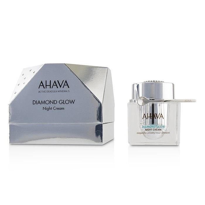 AhavaDiamond Night Glow Glow Night CreamアハバDiamond Glow Night Cream 50ml/1.7oz CreamアハバDiamond【海外直送】, 55%以上節約:b693214a --- officewill.xsrv.jp
