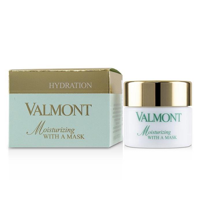 ValmontMoisturizing With A MaskヴァルモンMoisturizing With A Mask 50ml/1.7oz【海外直送】