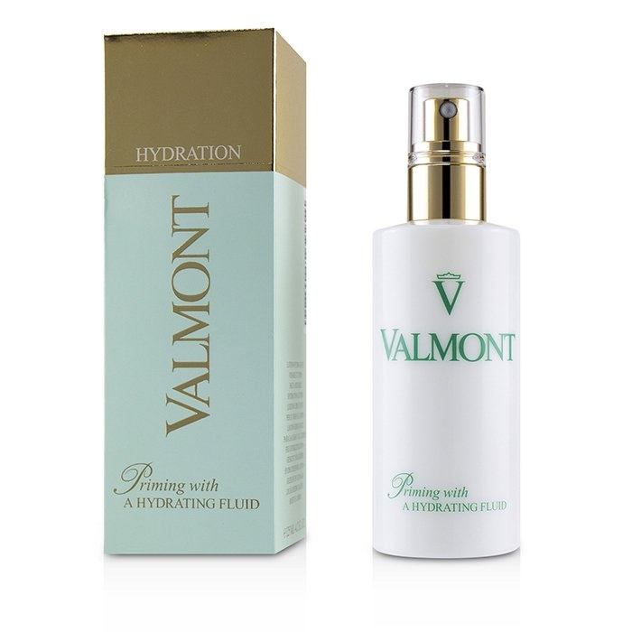 ValmontPriming With With Hydrating A Hydrating FluidヴァルモンPriming With A Hydrating ValmontPriming Fluid 125ml/4.2oz【海外直送】, タイヘイムラ:e741bac0 --- officewill.xsrv.jp