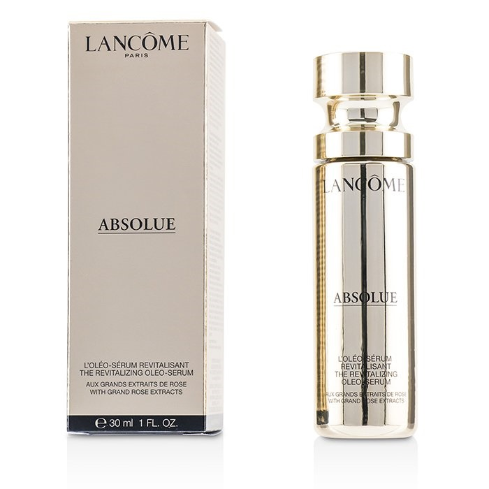 LancomeAbsolue The Revitalizing Oleo-SerumランコムAbsolue LancomeAbsolue The Revitalizing Revitalizing Oleo-Serum The 30ml/1oz【海外直送】, ココビーチ:bdd08c7a --- officewill.xsrv.jp