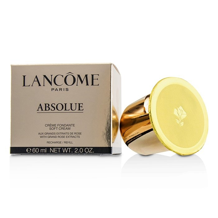 LancomeAbsolue Creme Fondante Soft Cream RefillランコムAbsolue Creme Fondante Soft Cream Refill 60ml/2oz【海外直送】